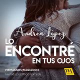Cover for Lo encontré en tus ojos