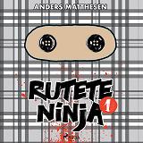 Cover for Rutete Ninja