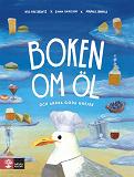 Cover for Boken om öl och andra goda grejer