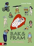 Cover for Bak och fram : Om kroppen