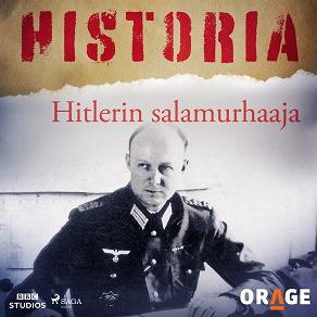 Cover for Hitlerin salamurhaaja