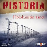 Cover for Holokaustin äänet