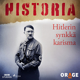 Cover for Hitlerin synkkä karisma