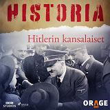 Cover for Hitlerin kansalaiset