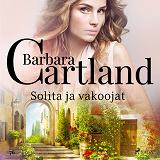 Cover for Solita ja vakoojat