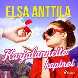 Cover for Karjalanneito kapinoi