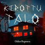 Cover for Kirottu talo