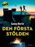 Cover for  Mästertjuvarna - Den första stölden