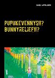 Cover for Pupukevennys!!? Bynnyrelief!!?: Jefersson & Leuka aseman takana/bihind the station