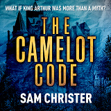 Cover for The Camelot Code