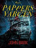 Cover for Pappersvargen
