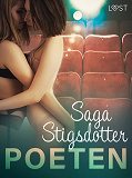Cover for Poeten - erotisk novell