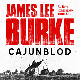 Cover for Cajunblod