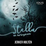 Cover for Stella och kyrkogården