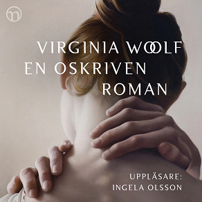 Cover for En oskriven roman