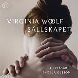 Cover for Sällskapet