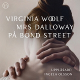 Cover for Mrs Dalloway på Bond Street