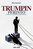 Cover for Trumpin perintö