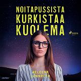 Cover for Noitapussista kurkistaa kuolema