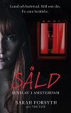 Cover for Såld – Sexslav i Amsterdam