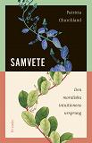 Cover for Samvete : Den moraliska intuitionens ursprung