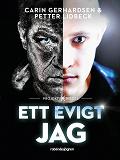 Cover for Ett evigt jag: Projekt Pisces