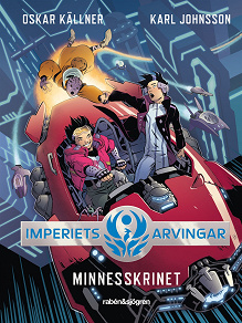 Cover for Minnesskrinet