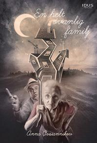 Cover for En helt ovanlig familj
