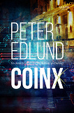 Cover for CoinX