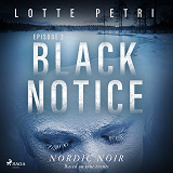 Cover for Black Notice: Episode 2