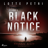 Cover for Black Notice: Episode 4