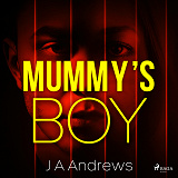 Cover for Mummy's Boy