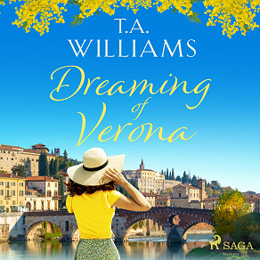 Cover for Dreaming of Verona