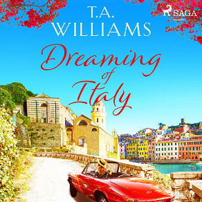 Cover for Dreaming of Italy