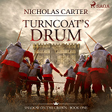 Cover for Turncoat's Drum