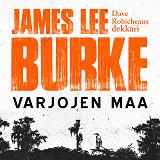 Cover for Varjojen maa