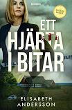Cover for Ett hjärta i bitar