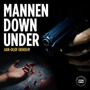 Cover for Mannen Down Under