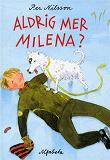 Cover for Aldrig mer Milena