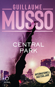 Cover for Central Park