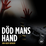 Cover for Död mans hand