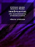 Cover for Inköpsavtal för framgångsrika affärsrelationer