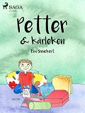 Cover for Petter & kärleken