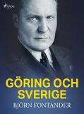 Cover for Göring och Sverige