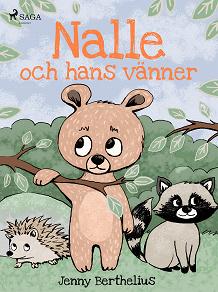 Cover for Nalle och hans vänner