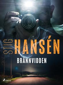 Cover for Brännvidden