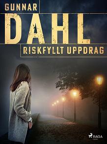Cover for Riskfyllt uppdrag