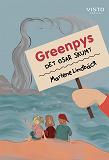 Cover for Greenpys, det osar skumt