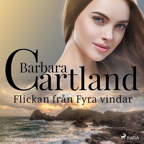 Cover for Flickan från Fyra vindar