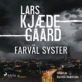 Cover for Farväl syster
